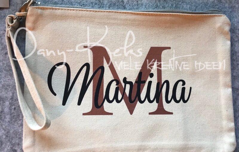 Personalisierte Taschen
